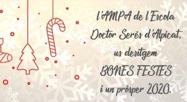 Christmas AMPA 19-20