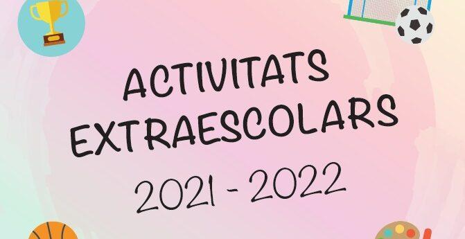 activitats-extraescolars-2021-2022
